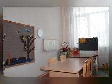 Кабинет учителя-дефектолога