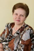 Петрова Людмила Степановна